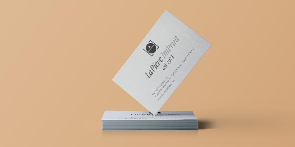 Il Biglietto da Visita: la tua comunicazione inizia da qui