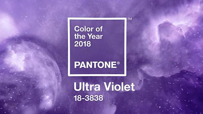 PANTONE  Il colore del 2018 è perfetto per fare marketing