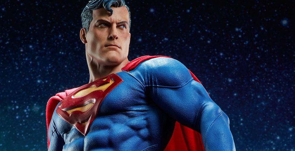 Superman: il primo fumetto italiano