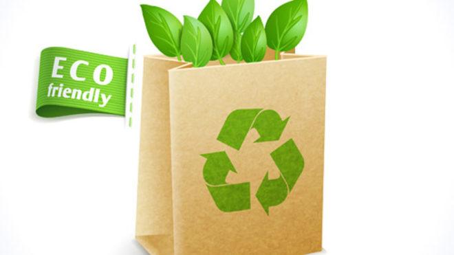 Il packaging colorato, utile ed ecologico