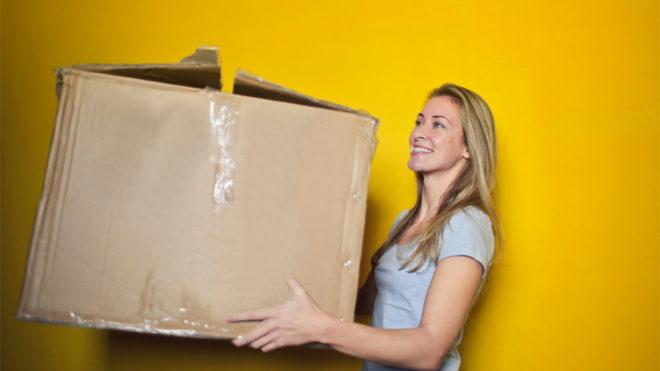 Packaging: la tua immagine aziendale in una scatola