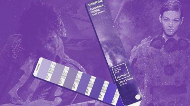 Ultra Violet Pantone il colore del 2018 o color malva?
