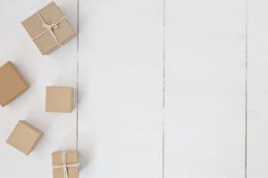 carte packaging