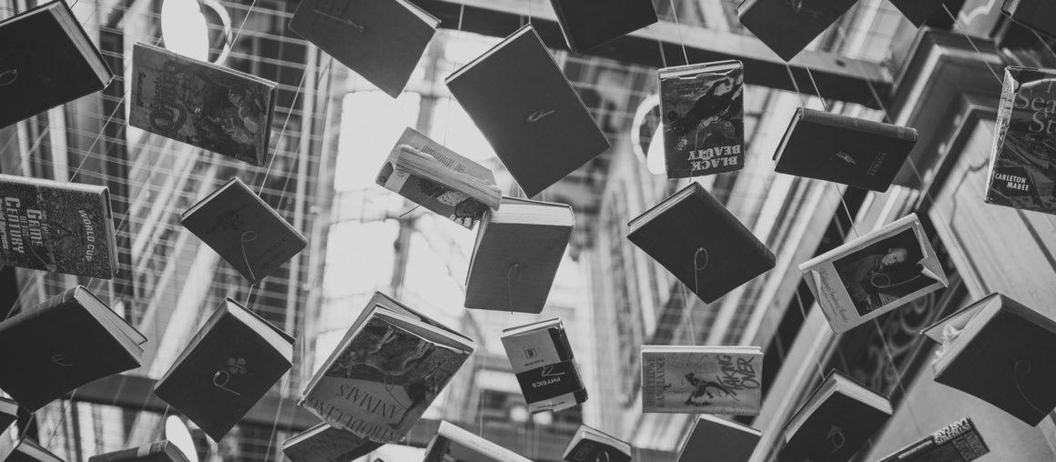 Libri a stampa o ebook? La carta è più viva che mai!